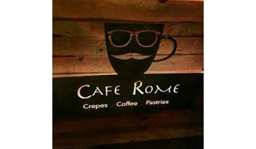 Café Rome image