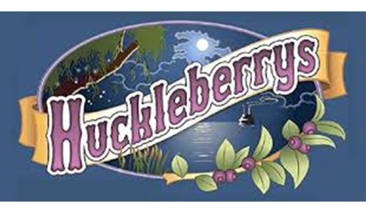 Huckleberry's image