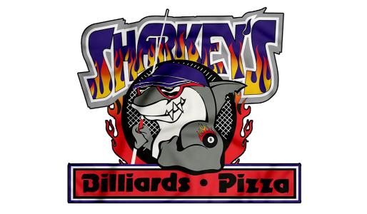 Sharkey's billiards and pizza