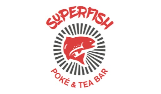 Superfish Poke & Tea image