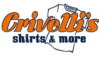 Crivellis Shirts Logo