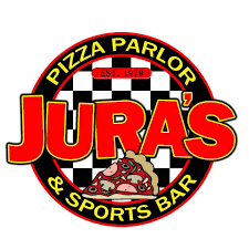Juras Pizza Parlor Logo