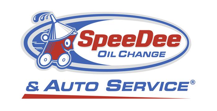 SpeedDee Oil Logo