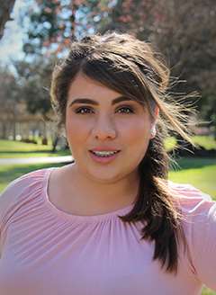 Jocelyn Castellanos Portrait