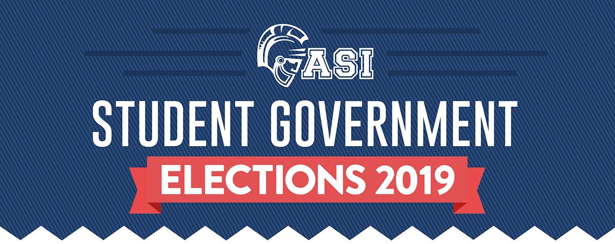 ASI UxSU Student Elections