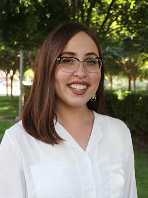 Maria Marquez Portrait