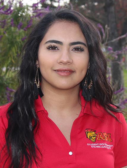 Michelle Nungaray