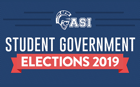 ASI Board of Directors Elections Icon
