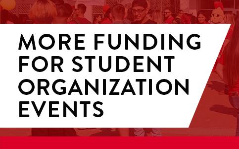 Student Organization Funding Icon