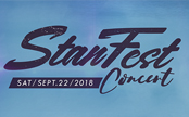 StanFest Concert