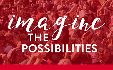 Imagine the Possibilities Campaign Icon