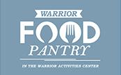 Warrior Food Pantry