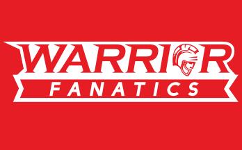 Warrior Fanatics Icon