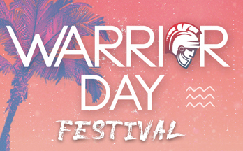 Warrior Day Festival Icon