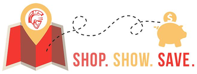 shop show save