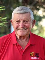 Gary Potter Portrait