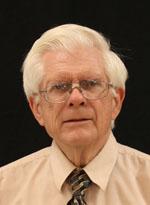Dr. Edward Erickson Portrait
